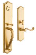 Baldwin Mortise Locks A Wide Variety Of Trim Styles And